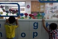어린이집 보육교사 처우개선비, '누리과정' 갈등 다시 부르나
