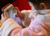 스마트폰, 아이들 뇌 모양도 바꾼다